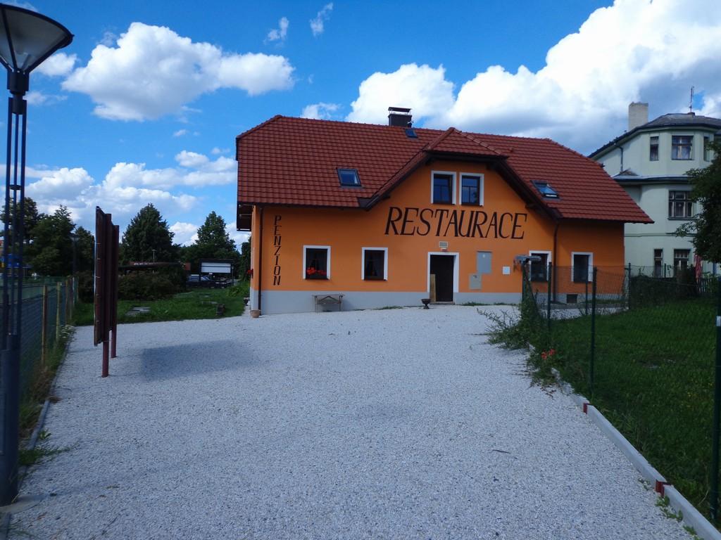 penzion-restaurace-u-strnada-klatovy-parkoviste-hoste