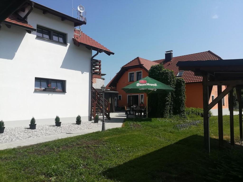 penzion-restaurace-u-strnada-klatovy-zahrada
